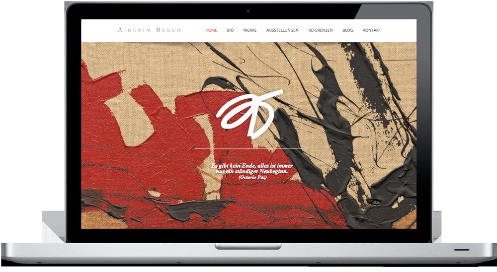 Webdesign Website Wordpress Agentur