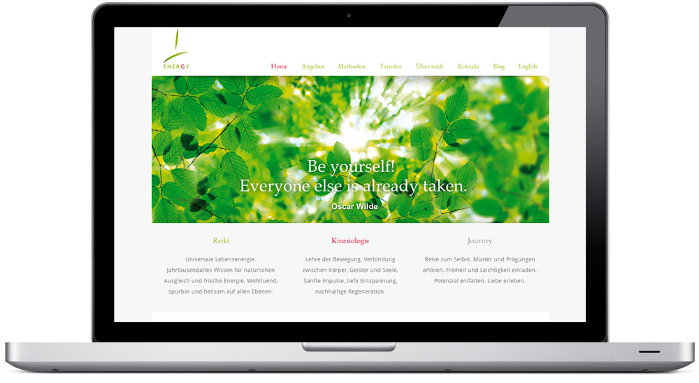 Livingcreation webdesign agentur