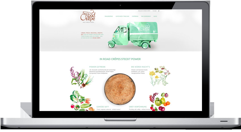 Livingcreation webdesign agentur