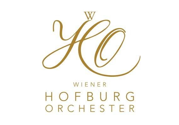 Logo-Gestaltung für Wiener Hofburg Orchester