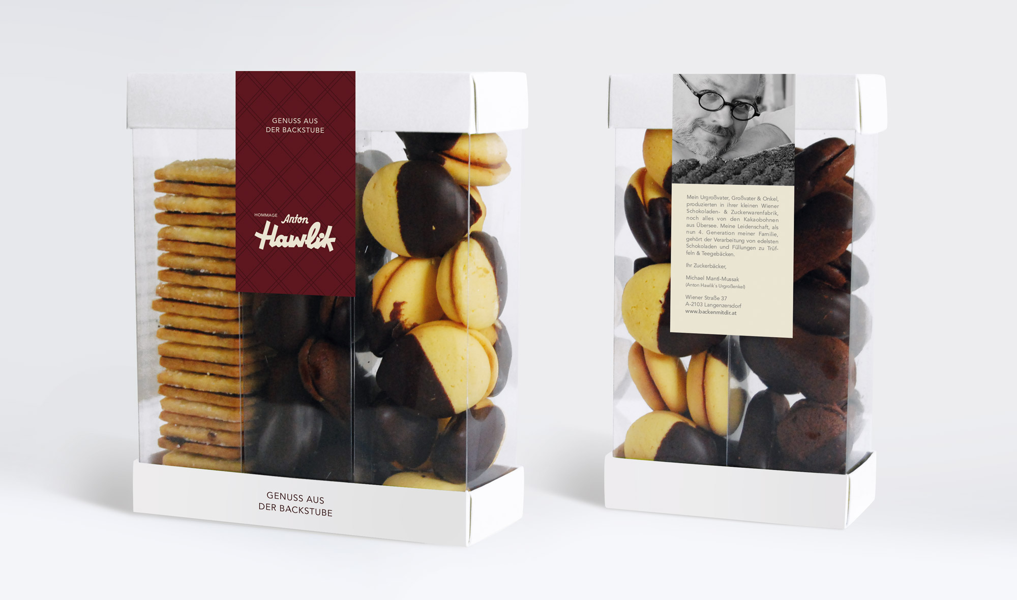 Verpackungsdesign, Packaging Design