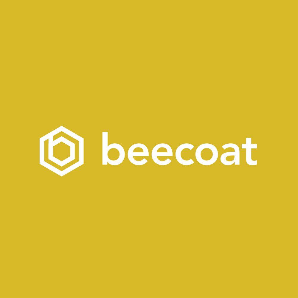 Logo Design Entwicklung für Beecoat