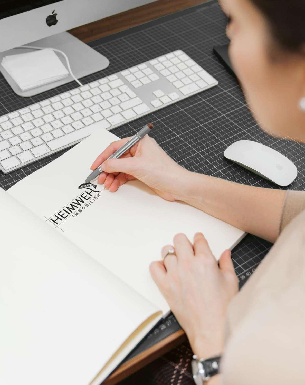 Logo Design professionell erstellen lassen