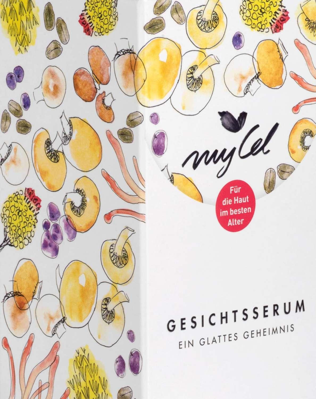 Produkt Branding, Verpackungsdesign, Etiketten Gestaltung in Wien