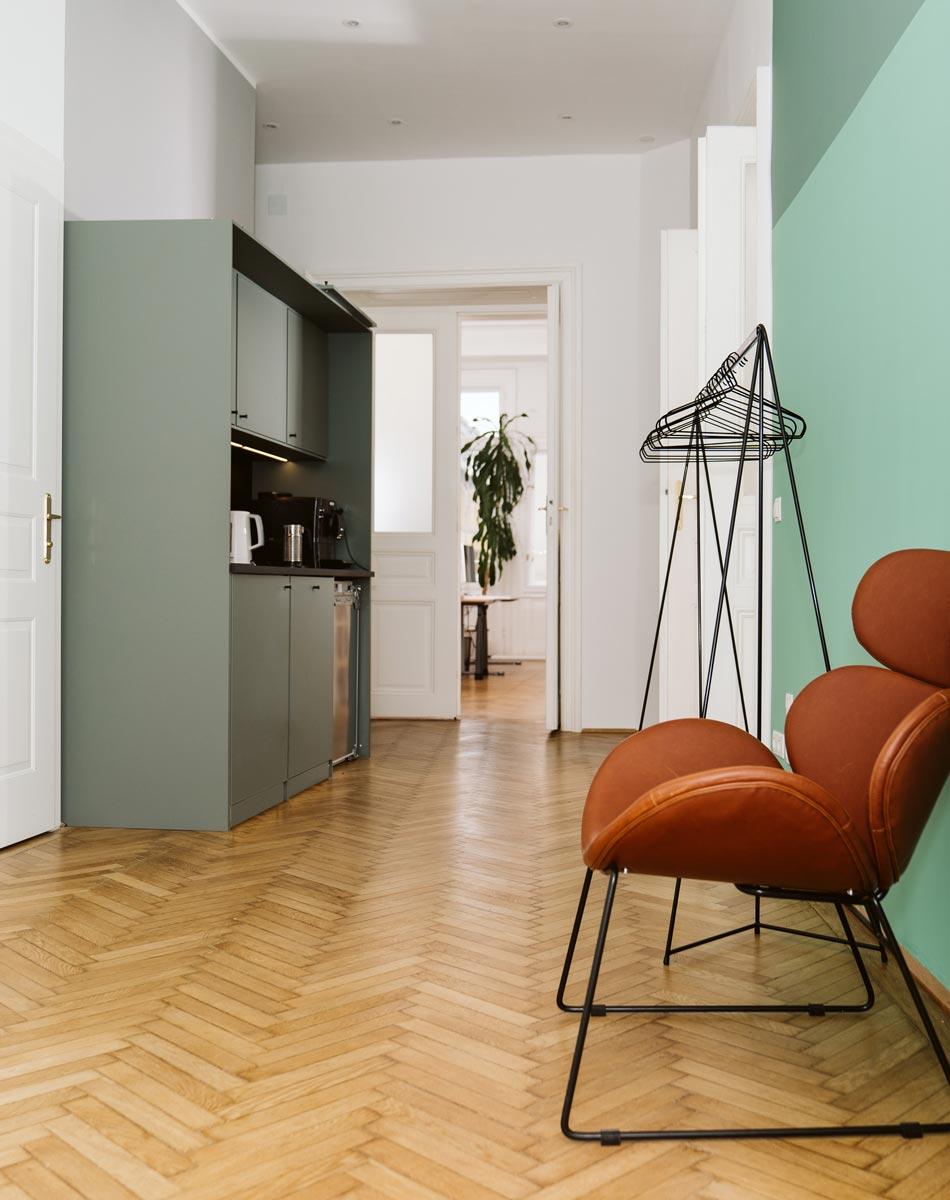 Livingcreation Werbeagentur Wien Zentrum