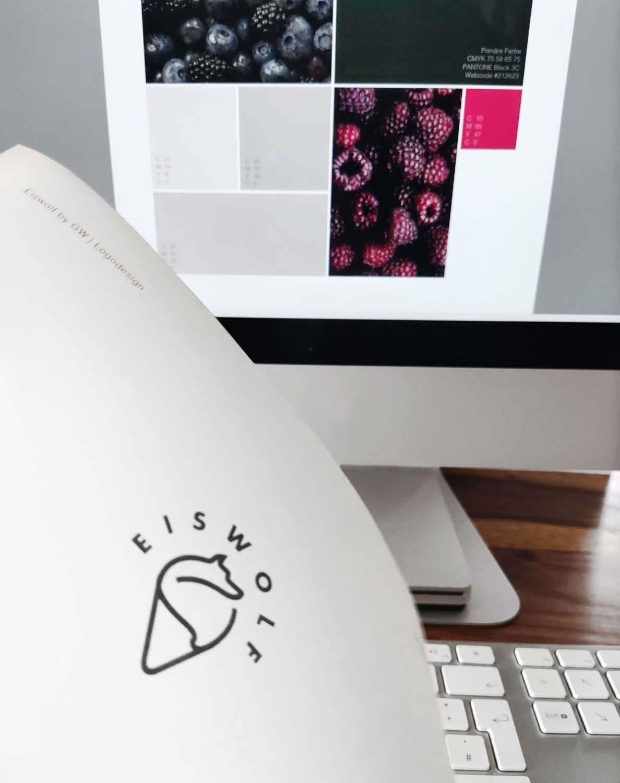 Logo Design Styleguide