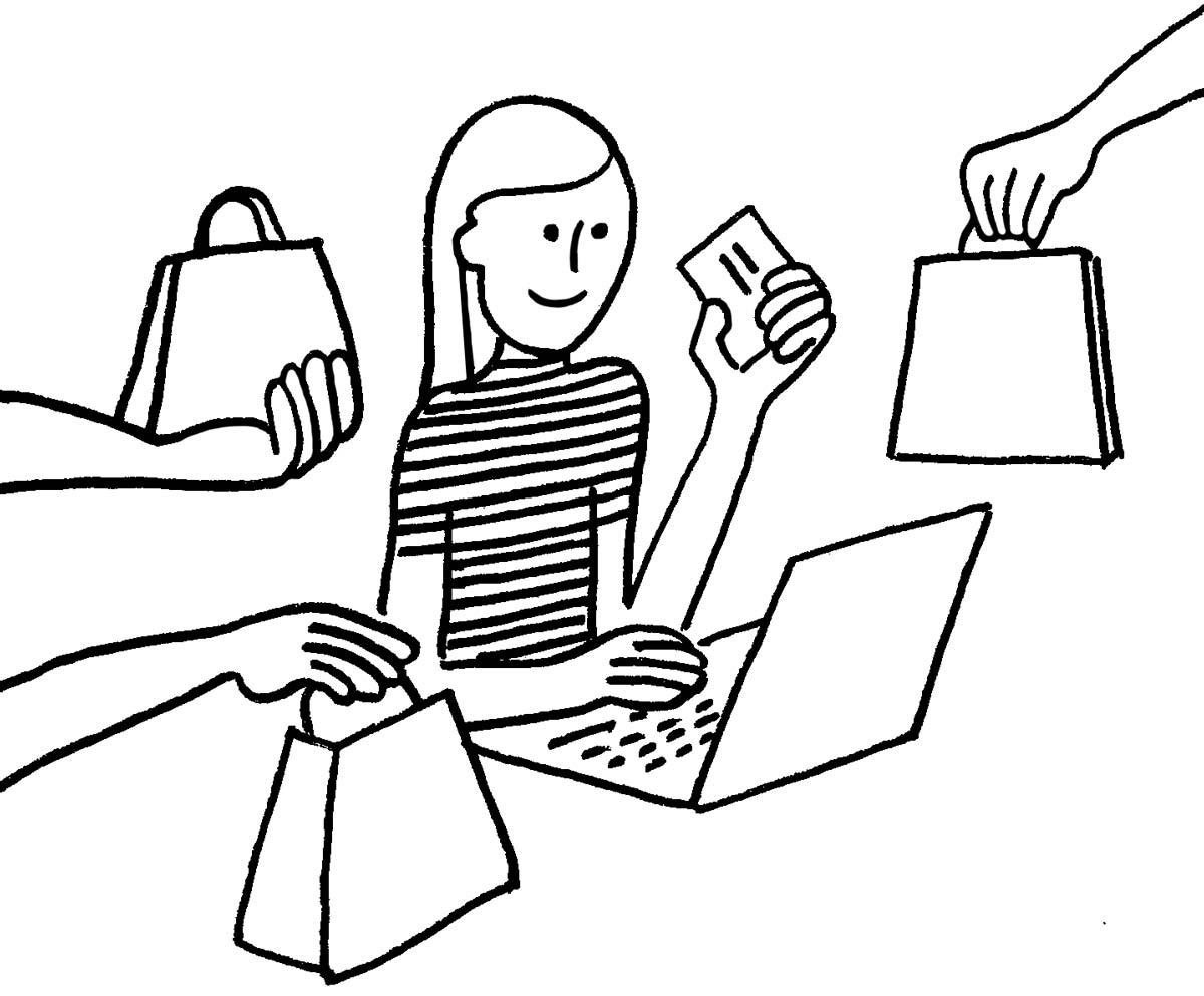 Agentur für e-Commerce Lösungen in Wien