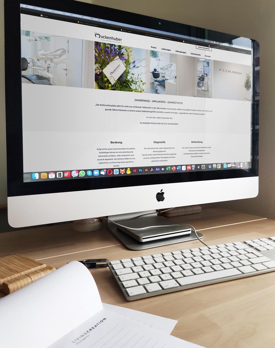 Individuelle WordPress Website ganz nach Ihre Wünsche erstellen lassen